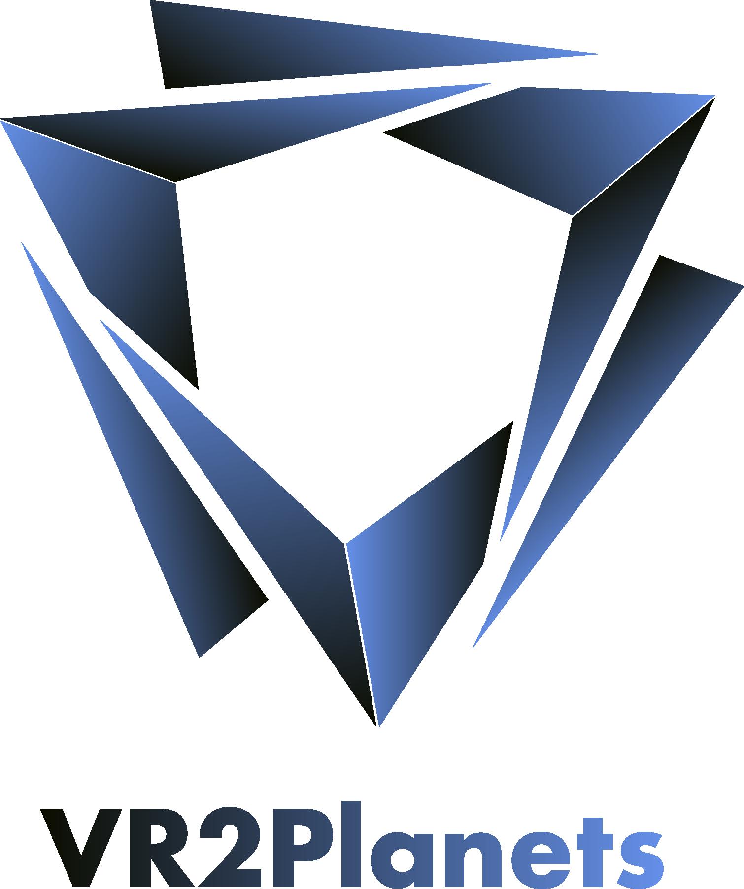 VR2PLanets logo